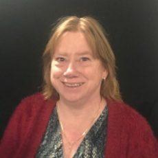 Dr Margaret Freestone